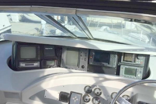 2001 Bluewater Yachts 52' millennium  | Picture 1 of 55