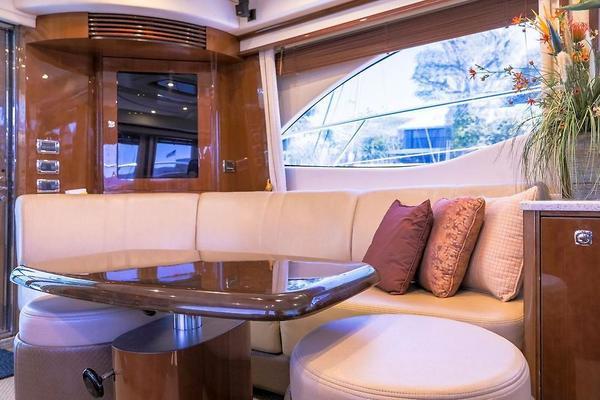 2009Sea Ray 52 ft 52 Sedan Bridge   VALLITA
