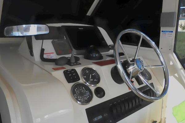 2008Mainship 34 ft Pilot   SUNSHINE