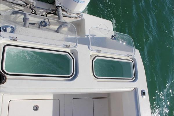 2012Contender 29 ft 30 ST