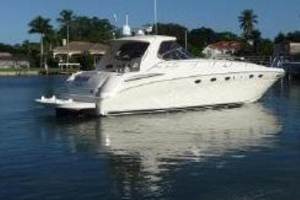 50' Sea Ray 510 Sundancer 2001 | Swarm