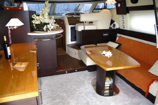 2008 Cranchi 51' Atlantique 50 Plan B  | Picture 1 of 25