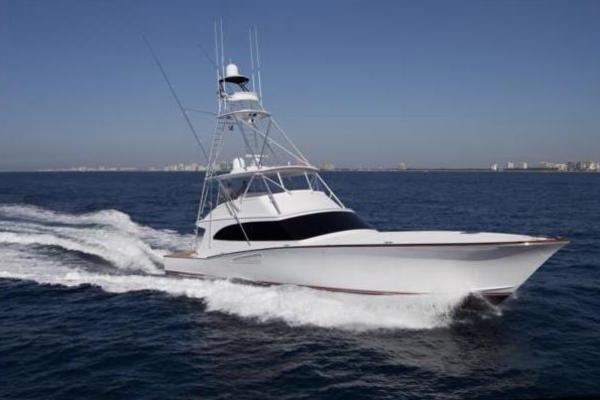 71' Jim Smith Custom Convertible 2011 | Fish On