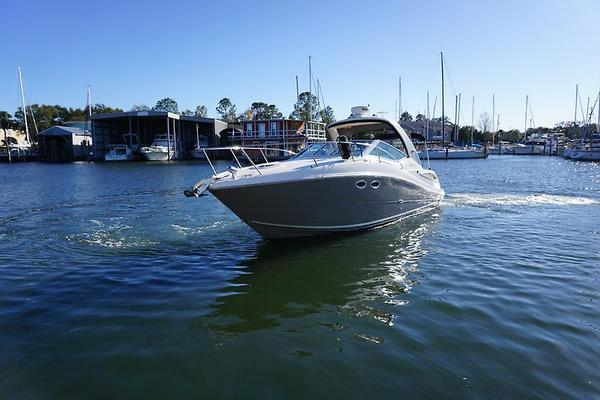 29' Sea Ray 290 Sundancer 2006 | Just In Time