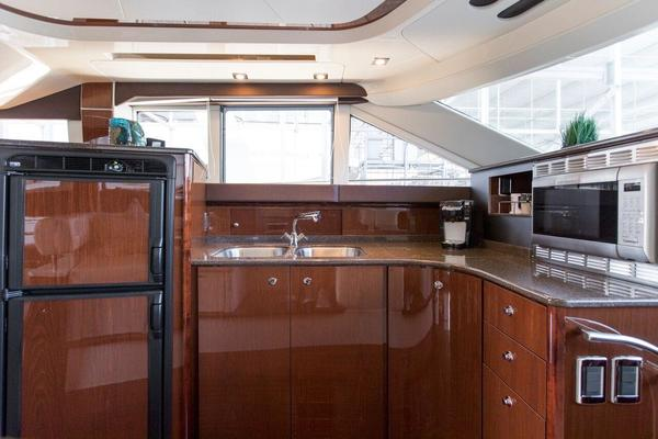 2013Meridian 44 ft 441 Sedan   Dig a Little Deeper