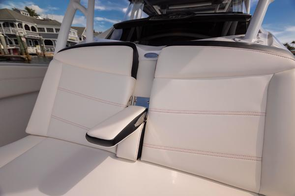 2019Nor Tech 34 ft 340 Sport Center Console