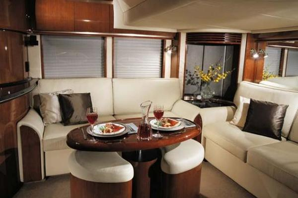 Picture Of: 52' Sea Ray 52 Sundancer 2006 Yacht For Sale | 3 of 16