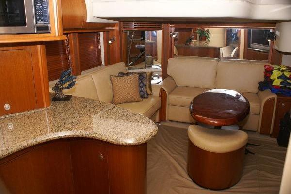 2006 Sea Ray 52' 52 Sundancer  | Picture 7 of 16