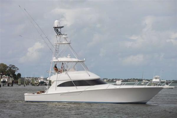 Used Sportfishing Boats And Yachts For Sale United