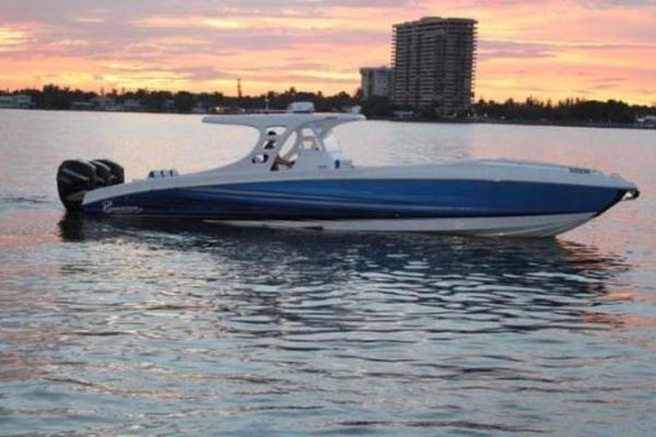 Picture Of: 38' Renegade 38 2015 Yacht For Sale | 3 of 82