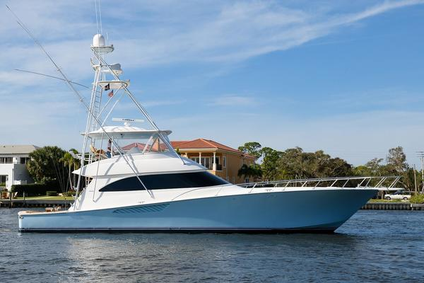 used convertible sportfish boats and yachts for sale
