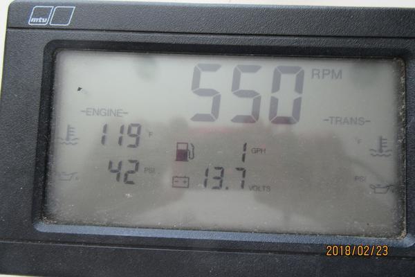 2008Defender 60 ft COMMERCIAL 0R PLEASURE