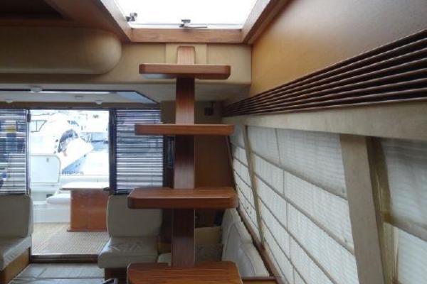2005Ferretti Yachts 74 ft 731   Essere