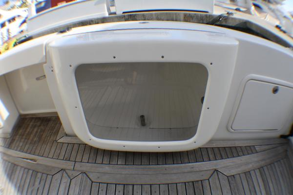 2007 Riviera 51' 51 CONVERTIBLE  | Picture 4 of 38