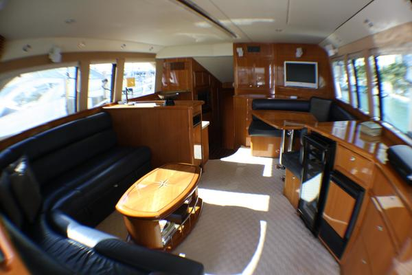 2007 Riviera 51' 51 CONVERTIBLE  | Picture 6 of 38