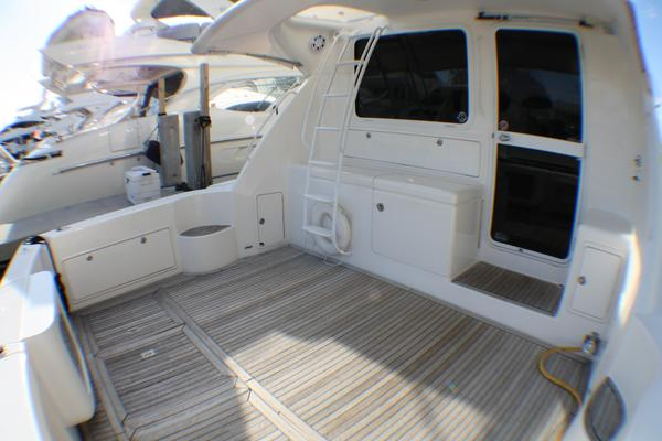 2007 Riviera 51' 51 CONVERTIBLE  | Picture 8 of 38
