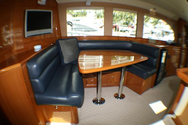 2007 Riviera 51' 51 CONVERTIBLE  | Picture 1 of 38