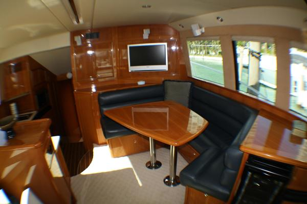2007 Riviera 51' 51 CONVERTIBLE  | Picture 2 of 38