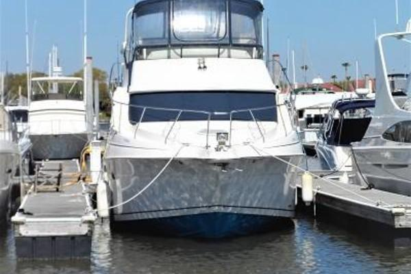 35' Silverton Motor Yacht 2006 | G Spot Ii