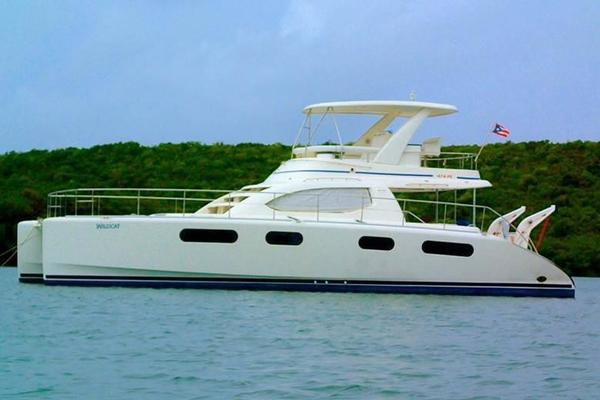 47' Leopard 47 Pc 2008 | Wildcat
