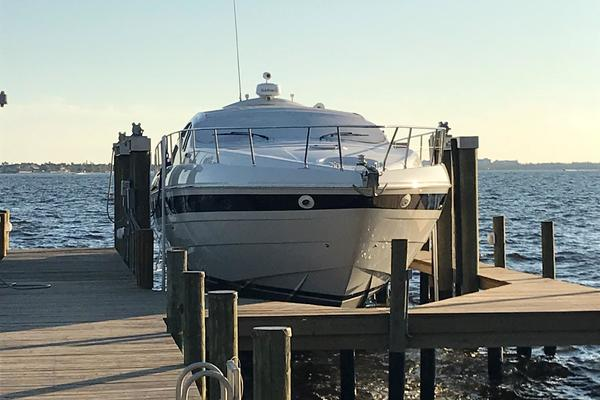 Picture Of: 52' Pershing 52 2003 Yacht For Sale | 4 of 53