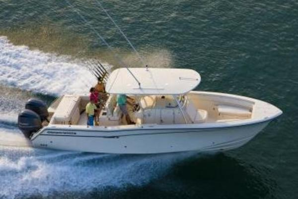 Grady-White 33' Canyon 336 2011