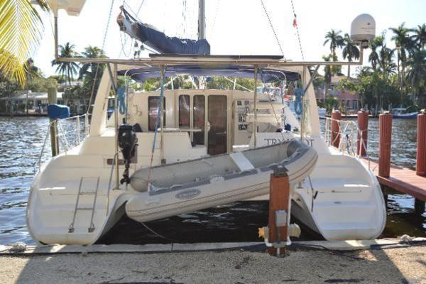 38' Leopard 38 2003 | Try Knot