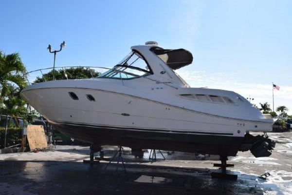 Sea Ray 33' 330 Sundancer 2008