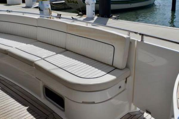 Picture Of: 50' Fairline Phantom 50 2007 Yacht For Sale | 3 of 29