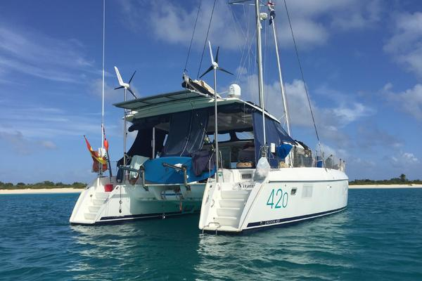 Picture Of: 42' Lagoon 420 2008 Yacht For Sale | 3 of 10