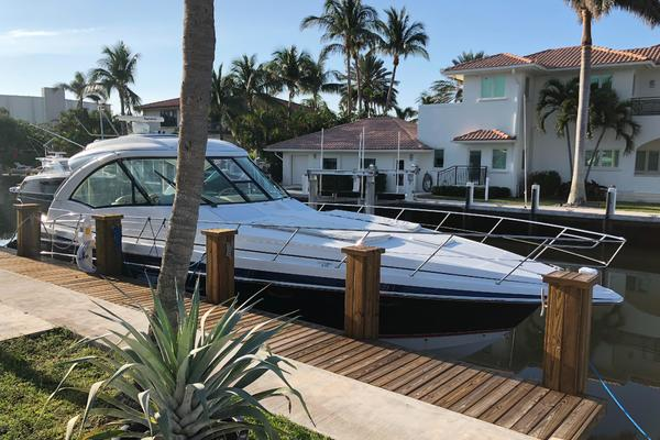 2007 Formula 45' 45 Yacht  | Picture 7 of 40