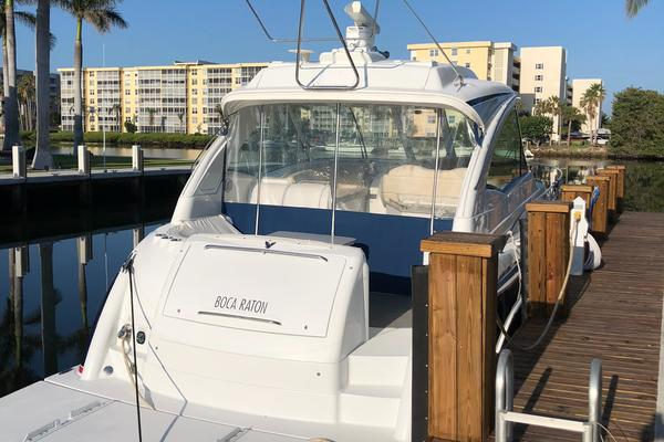 2007 Formula 45' 45 Yacht  | Picture 6 of 40