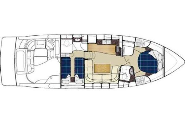 Picture Of: 45' Formula 45 Yacht 2007 Yacht For Sale | 2 of 40