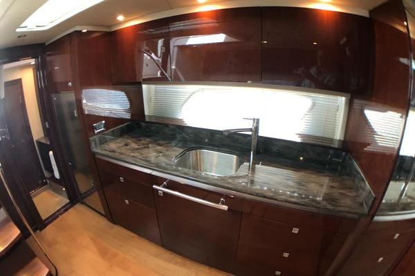 2012 Sea Ray 47' 470 Sundancer  | Picture 4 of 57