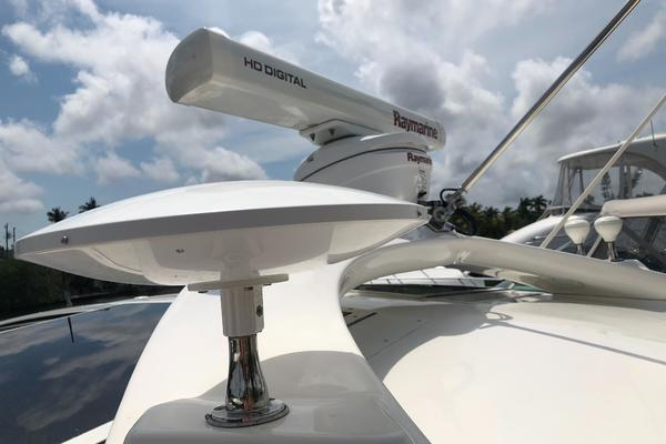 2012 Sea Ray 47' 470 Sundancer  | Picture 8 of 57
