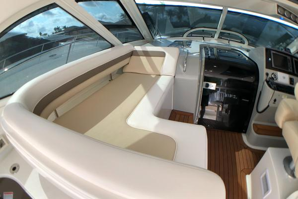 2012 Sea Ray 47' 470 Sundancer  | Picture 2 of 57