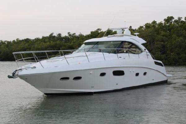 2012 Sea Ray 47' 470 Sundancer  | Picture 7 of 57