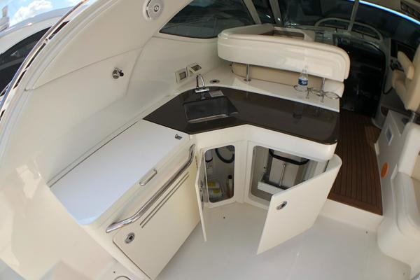 2012 Sea Ray 47' 470 Sundancer  | Picture 1 of 57