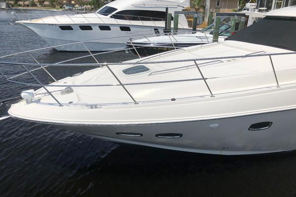 2012 Sea Ray 47' 470 Sundancer  | Picture 3 of 57