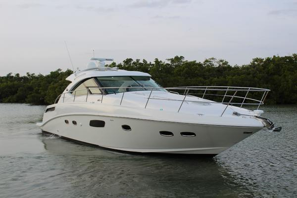 Picture Of: 47' Sea Ray 470 Sundancer 2012 Yacht For Sale | 4 of 57