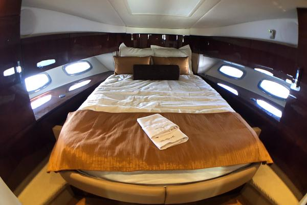 2012 Sea Ray 47' 470 Sundancer  | Picture 6 of 57