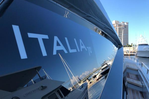 2015 Baia 70' Italia  | Picture 4 of 53