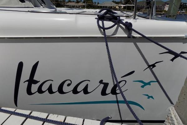 Picture Of: 44' Fountaine Pajot Orana 44 2010 Yacht For Sale | 3 of 41