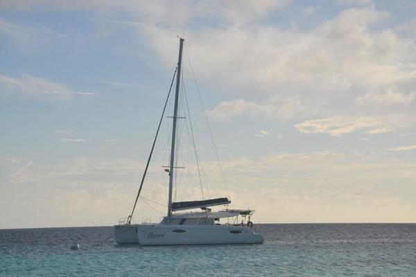 Picture Of: 44' Fountaine Pajot Orana 44 2010 Yacht For Sale | 4 of 41