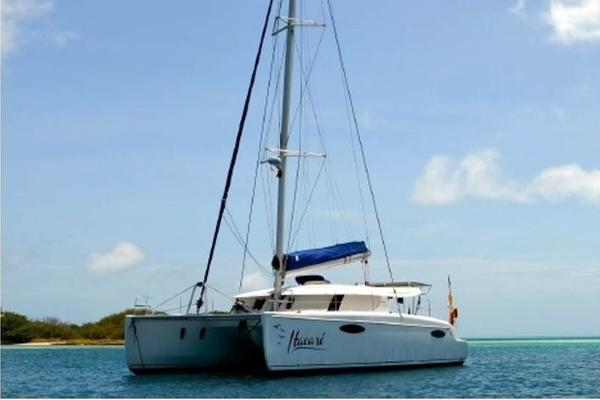 Picture Of: 44' Fountaine Pajot Orana 44 2010 Yacht For Sale | 1 of 41