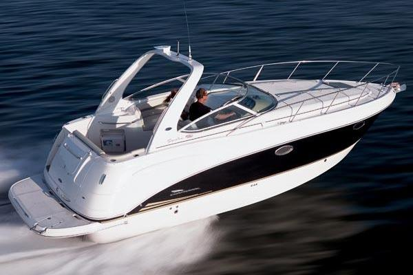 Chaparral 30' Signature 290 2005