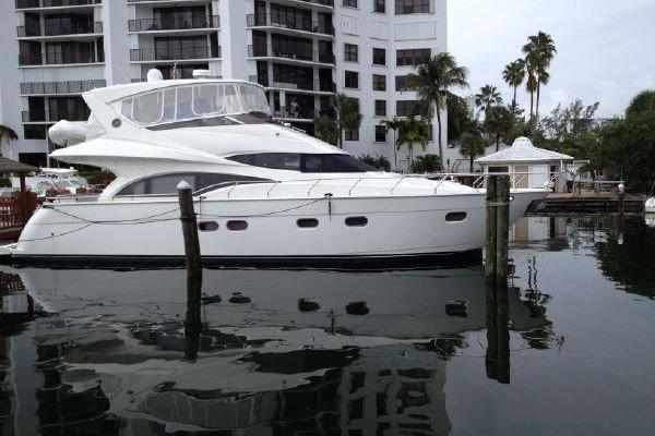 Picture Of: 59' Marquis 59 2005 Yacht For Sale | 2 of 111