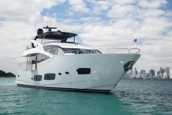 Picture Of: 92' Sunseeker 28 Metre Yacht 2016 Yacht For Sale | 4 of 55