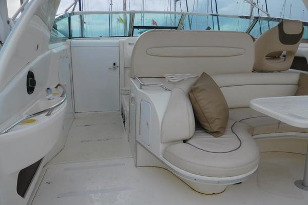 1998Sea Ray 45 ft Sundancer   Fantasea