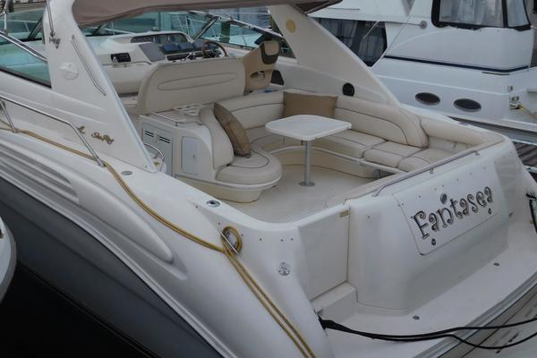 45' Sea Ray Sundancer 1998 | Fantasea